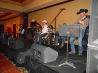 2011 Joint Stockman's Convention